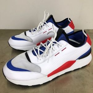 Puma RS-0 SOUND Men's Sneakers